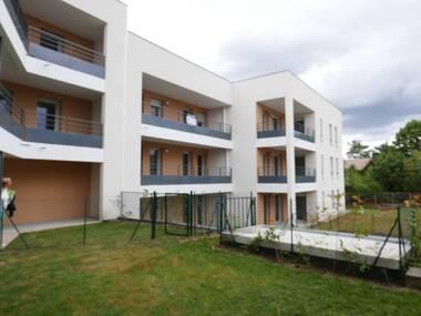 Location Appartement 3 pièces 65m² Marcy-l'Étoile (69280) - photo