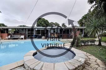 Vente Maison 6 pièces 227m² Cayenne (97300) - photo