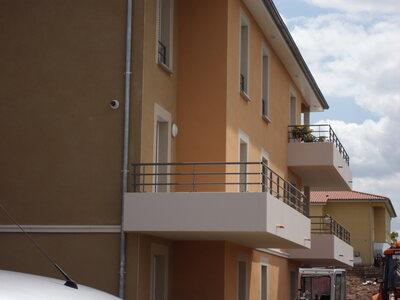 Location Appartement 2 pièces 52m² Savigneux (42600) - Photo 10