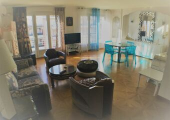 Vente Appartement 3 pièces 80m² Cannes (06400) - photo
