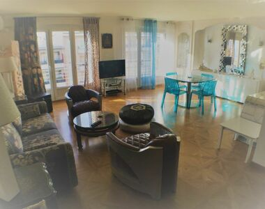 Sale Apartment 3 rooms 80m² Cannes (06400) - photo