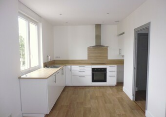 Location Appartement 3 pièces 59m² Bellerive-sur-Allier (03700) - Photo 1