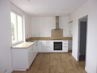 Location Appartement 3 pièces 59m² Bellerive-sur-Allier (03700) - photo