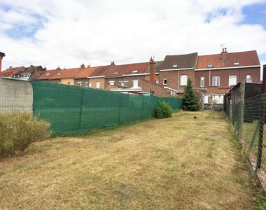 Vente Maison 112m² Bailleul (59270) - photo