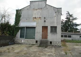 Location Local industriel 226m² Brive-la-Gaillarde (19100) - photo