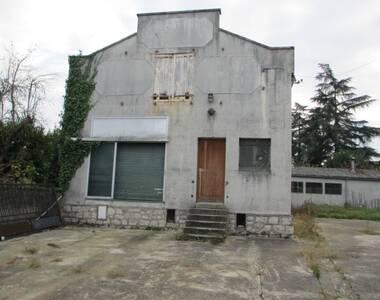 Location Local industriel 226m² Brive-la-Gaillarde (19100) - photo