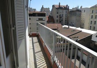 Location Appartement 3 pièces 83m² Grenoble (38000) - Photo 1