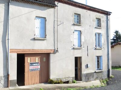 Vente Maison Trézioux (63520) - Photo 1