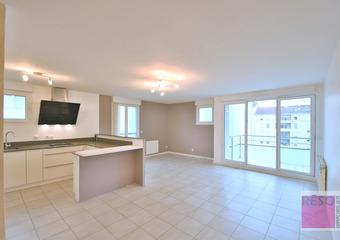 Vente Appartement 4 pièces 86m² Annemasse (74100) - Photo 1
