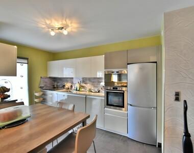 Vente Appartement 4 pièces 100m² Annemasse (74100) - photo