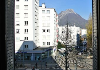 Vente Appartement 4 pièces 76m² Grenoble (38000) - Photo 1