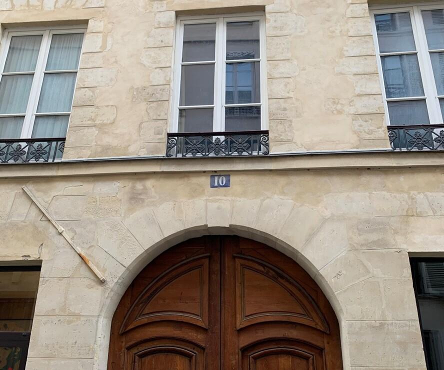 Location Appartement 2 pièces 45m² Paris 06 (75006) - photo