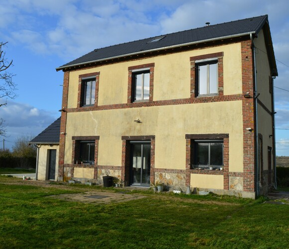 Sale House 4 rooms 115m² Proche Cherisy - photo