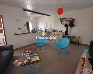 Vente Appartement 4 pièces 62m² Remire-Montjoly (97354) - photo