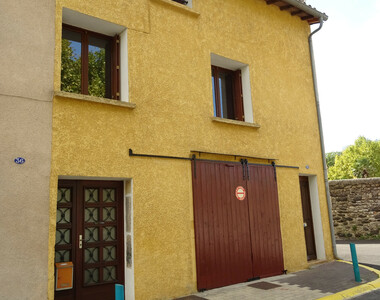 Vente Maison 4 pièces 100m² Le Teil (07400) - photo