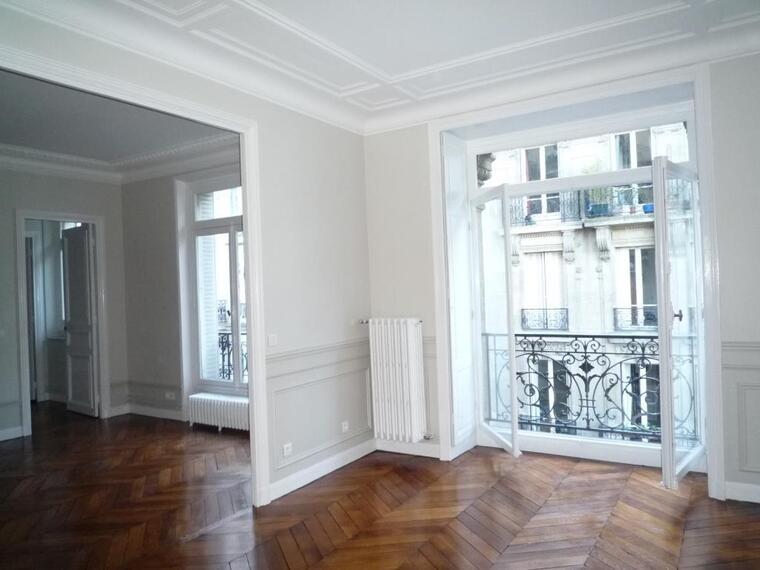 Vente Appartement 6 pièces 115m² Paris 15 (75015) - photo