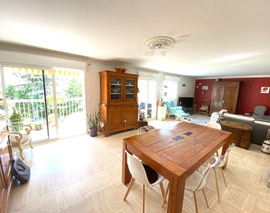 Sale Apartment 4 rooms 116m² Toulouse (31500) - photo