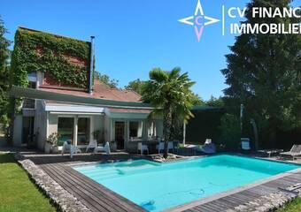 Vente Maison 7 pièces 175m² Voiron (38500) - Photo 1
