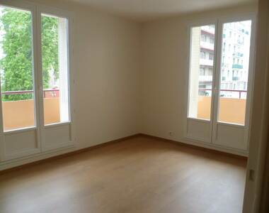 Location Appartement 3 pièces 53m² Grenoble (38100) - photo