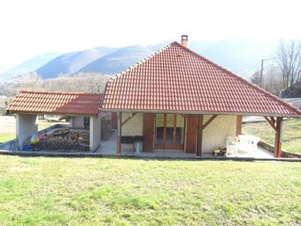 Vente Maison 6 pièces 117m² Vif - Photo 1