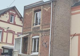Vente Maison 2 pièces 47m² Le Havre (76600) - photo