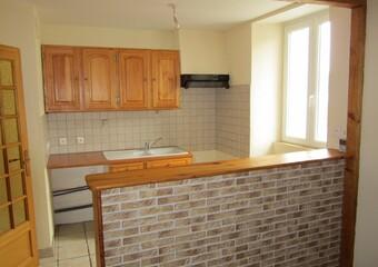 Location Appartement 3 pièces 58m² Argenton-sur-Creuse (36200) - photo