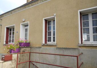 Vente Maison 4 pièces 68m² Argenton sur creuse 36200 - photo
