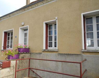 Vente Maison 4 pièces 68m² Pommiers (36190) - photo