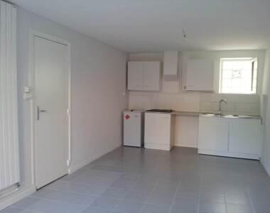 Location Appartement 1 pièce 22m² Saint-Priest (69800) - photo