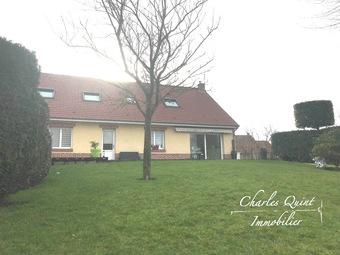Vente Maison 10 pièces 210m² Montreuil (62170) - Photo 1