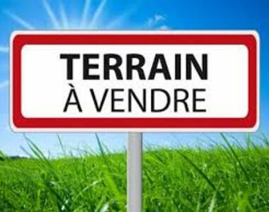 Vente Terrain 776m² Gien (45500) - photo