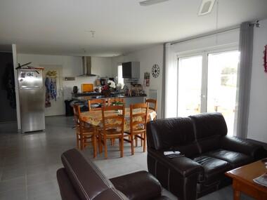 Vente Maison 4 pièces 91m² Beaulieu-sous-Parthenay (79420) - photo