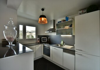 Vente Appartement 2 pièces 48m² Ville-la-Grand (74100) - photo