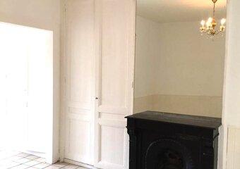 Location Appartement 1 pièce 32m² Le Havre (76600)
