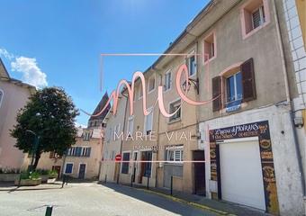 Vente Immeuble 5 pièces 117m² Moirans (38430) - Photo 1