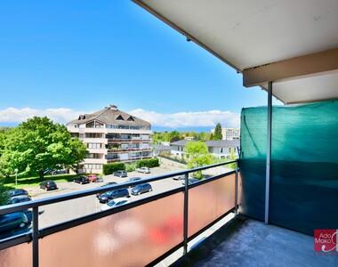 Sale Apartment 1 room 27m² Gaillard (74240) - photo