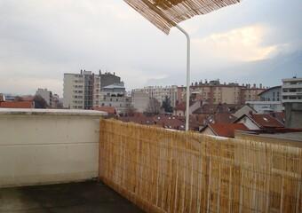 Vente Appartement 3 pièces 43m² Grenoble (38000) - photo