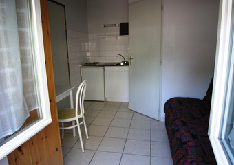 Location Appartement 1 pièce 15m² Agen (47000) - photo