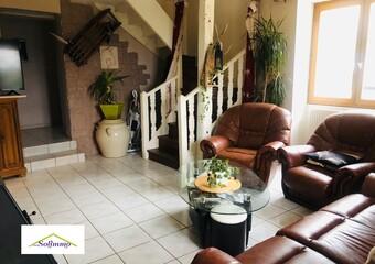 Vente Maison 5 pièces 170m² Saint-André-le-Gaz (38490) - Photo 1