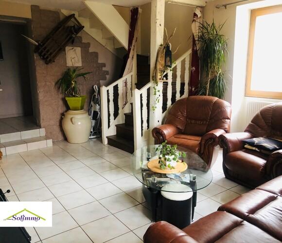 Vente Maison 5 pièces 170m² La Tour-du-Pin (38110) - photo