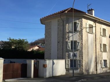Vente Maison 6 pièces 138m² Bourgoin-Jallieu (38300) - photo