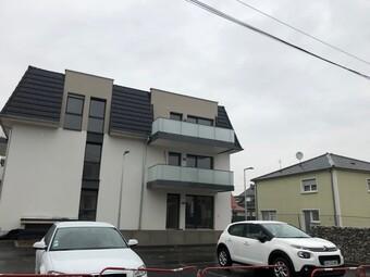 Vente Appartement 3 pièces 66m² Pfastatt (68120) - photo