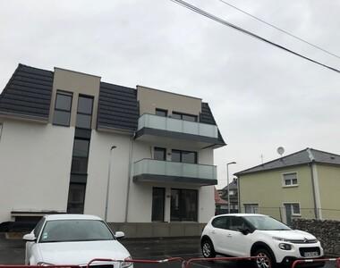 Vente Appartement 3 pièces 67m² Pfastatt (68120) - photo