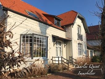 Vente Maison 6 pièces 185m² Beaurainville (62990) - Photo 1