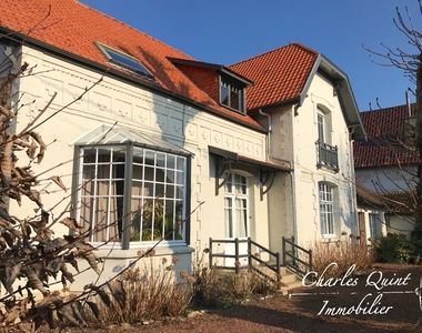 Sale House 6 rooms 185m² Beaurainville (62990) - photo