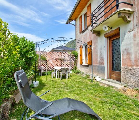 Vente Maison 7 pièces 148m² Épierre (73220) - photo