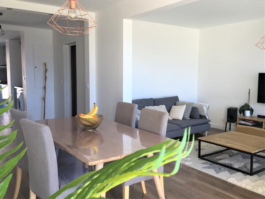 Vente Appartement 5 pièces 111m² Grenoble (38100) - photo