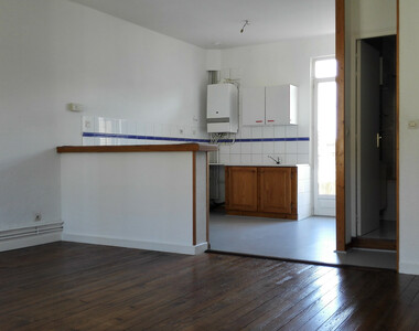 Location Appartement 3 pièces 75m² La Côte-Saint-André (38260) - photo