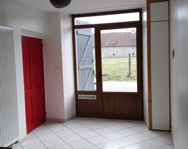 Location Appartement 3 pièces 56m² Sillans (38590) - photo