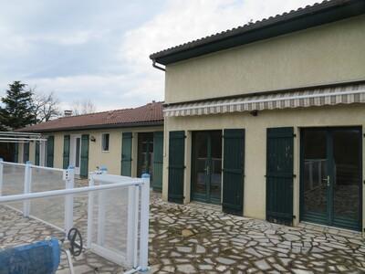 Vente Maison 8 pièces 203m² Billom (63160) - Photo 56